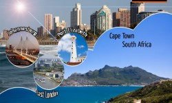 Top 5 Urban Destinations in South Africa for 2014