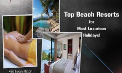 Seychelles - Top Beach Resorts for Most Luxurious Holidays