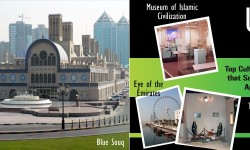 Top Cultural Lures that Set Sharjah Apart