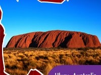 A Quick Look at Popular Tourist Attractions of Outback Australia