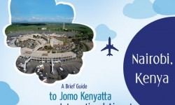 A Brief Guide to Jomo Kenyatta International Airport in Nairobi, Kenya
