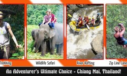 Chiang Mai, Thailand – An Adventurer's Ultimate Choice