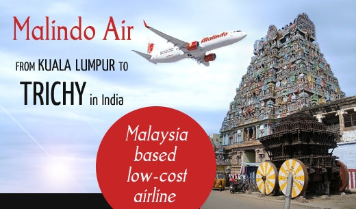 malaysia-malindo-air-launches-flight-services-to-india
