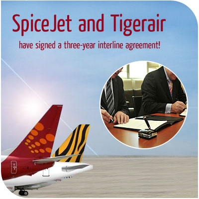 spicejet-signs-connectivity-pact-with-tigerair