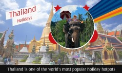 Top Ten Things to Avoid for Unruffled Thailand Holidays