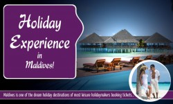 A Short Travel Guide to Maldives – The Paradise on Earth