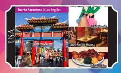 China Town in Los Angeles: An Enthralling Mix of Culture and Modernity