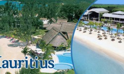 Six Superb Beach Bungalows in Mauritius for a Wonderful Holiday