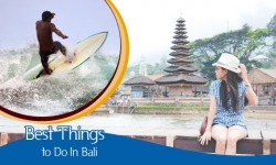 Six Best Things to Do In Bali, Indonesia