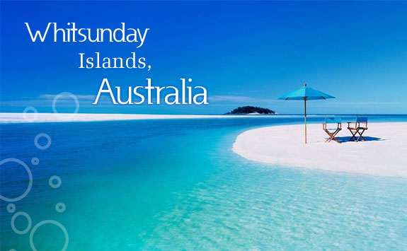 Whitsunday Islands Australia Top Island Resorts That Tempt Vacationers