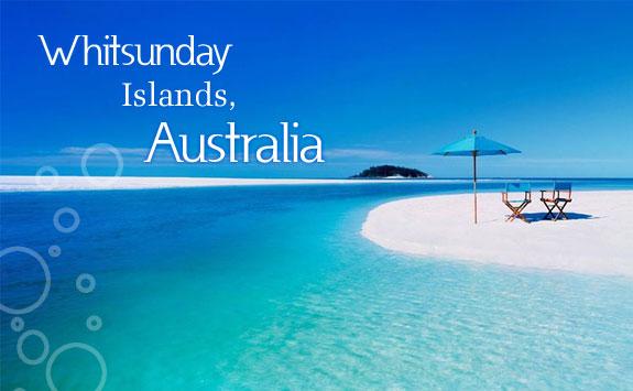 Whitsunday Island Resorts Australia