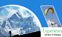 Top Three Places in India to Experience the Best of Himalayas