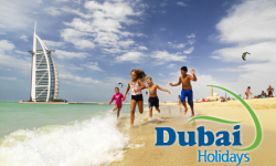 Dubai - The Extravagant Emirate Becoming Popular Choice for Budget Travellers