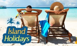 Island Holidays in Malaysia – Choices are Varied