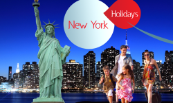 New York Holidays – Popular Weekend Getaways from the City