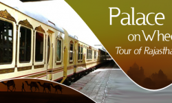 Palace on Wheels Tour of Rajasthan – A True Royal Retreat in India