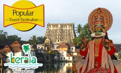 Trivandrum's Top Lures Add to the Popularity of India Flights