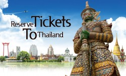 Reserve Tickets to Thailand to Indulge in the Spiritual Richness of Chiang Rai