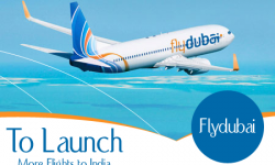 flydubai to Launch More Flights to India