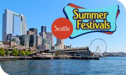 Popular Summer Festivals That Define Merrymaking in Seattle, USA