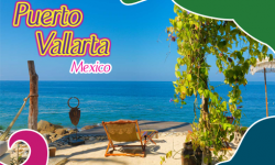 Top 4 Places not to be Missed for a Perfect holiday in Puerto Vallarta, Mexico
