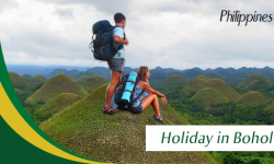 A Holiday in Bohol – For the True Flavour of Philippines