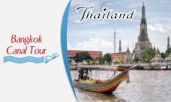 Bangkok Canal Tour: Reveal the Real Charms of 'City of Angeles'