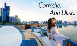 Give Flights to Your Imagination at the Corniche in Abu Dhabi