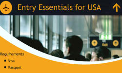 Must Know Entry Essentials for Travellers Boarding Flights to USA