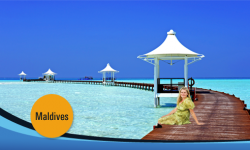 Tips on How to Book a Budget Maldives Holiday without Breaking the Bank