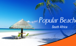 A Guide to the Most Popular Beaches of South Africa