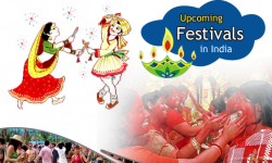 Festivals from September to December that Complement the Undying Festive Spirit of India