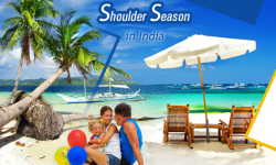 Shoulder Season Holidays in India - An Insight into Top Destinations and Travel Essentials