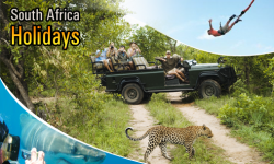 Five Breathtaking Experiences to Undergo During South Africa Holidays