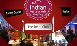 Top Rated Indian Restaurants that Are Hugely Popular in Hong Kong