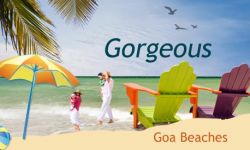 Five Beaches Exemplifying Goa's Varied Ways of Life!!