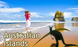 Dazzling Islands Assuring a Captivating Holiday Experience in Australia