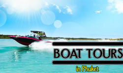 Most Popular Boat Tours That Travellers Book Tickets For When in Phuket