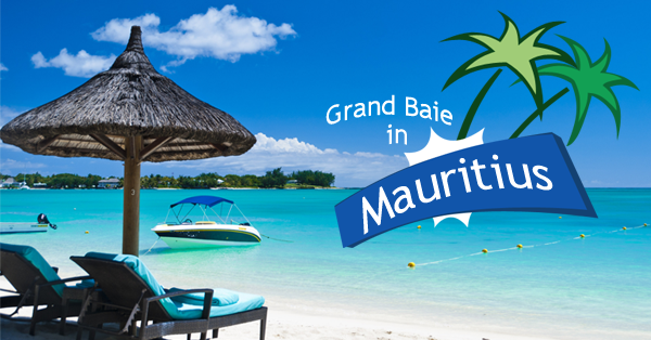 Guide to grand baie a popular holiday destination for travellers