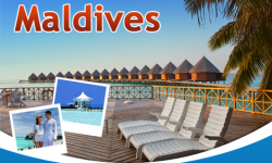 Holidays in the Maldives: Island Resorts for Various Budgets