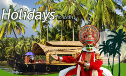India Holidays: Some Breathtaking, Off-Beat Excursions for Avid Explores