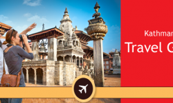 A Quick Travel Guide to Kathmandu: the Lively Capital of Nepal
