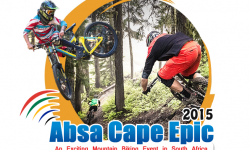 Absa Cape Epic 2015, an Exciting Mountain Biking Event in South Africa in March