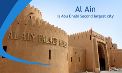 Al Ain: A Hidden Gem from Abu Dhabi