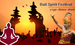 Bali Spirit Festival - Yoga, Traditions and the Enigmatic Charm of Indonesia