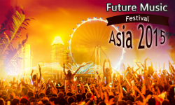 Future Music Festival Asia 2015: A Premium Event in Singapore for Music Buffs