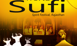 Rajasthan's World Sufi Spirit Festival All Set to Impress Music Lovers
