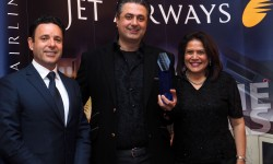 "Southall Travel wins Jet Airways' ""Best Overall Agent Award"" once again!"