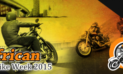 African Bike Week 2015 – A South African Feast for Motorcyclists at Margate, KwaZulu-Natal