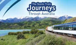 The Scenic Train Journeys through Australia